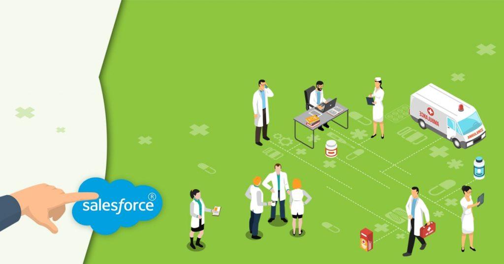 salesforce health cloud introduction