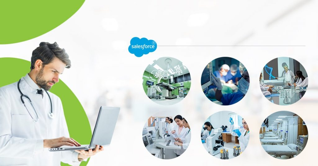 Introduction to Salesforce Healthcloud